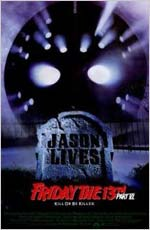 Friday The 13th 6: Jason Lives