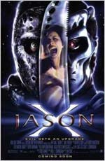 Friday The 13th 10: Jason X